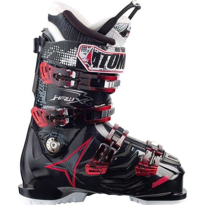 Atomic - Hawx 110 Ski Boots 2012