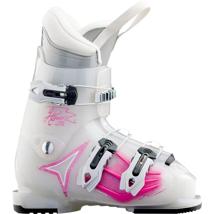 Atomic - Atomic Hawx Jr. Ski Boots - Girl's  2012