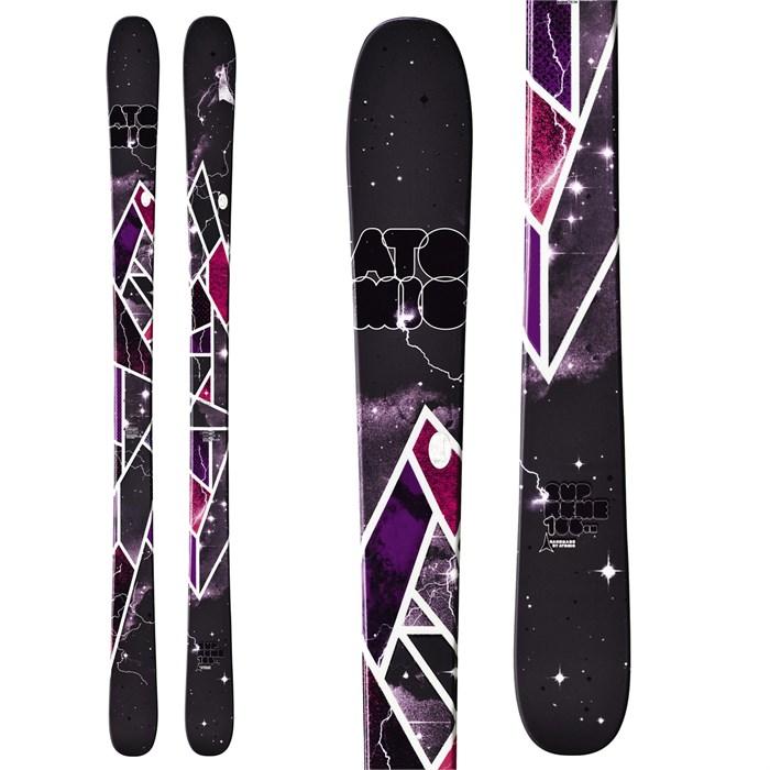 Atomic - Supreme Skis - Women's 2012