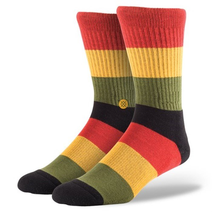 Stance - Stance Maytal Crew Socks