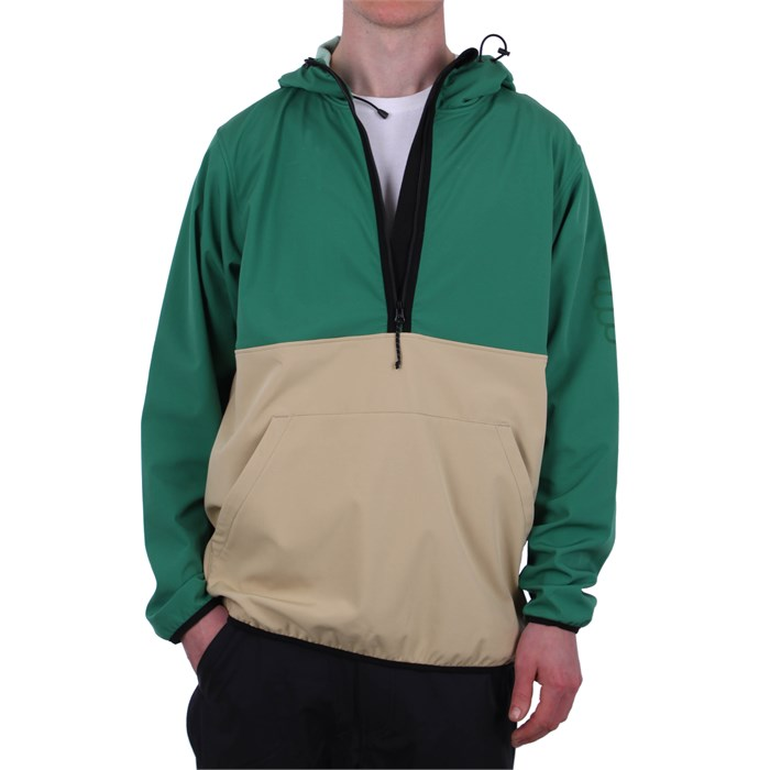 Trew Gear - Anorak Softshell Jacket