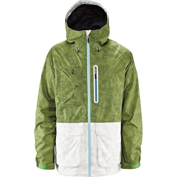 32 - Merc Jacket