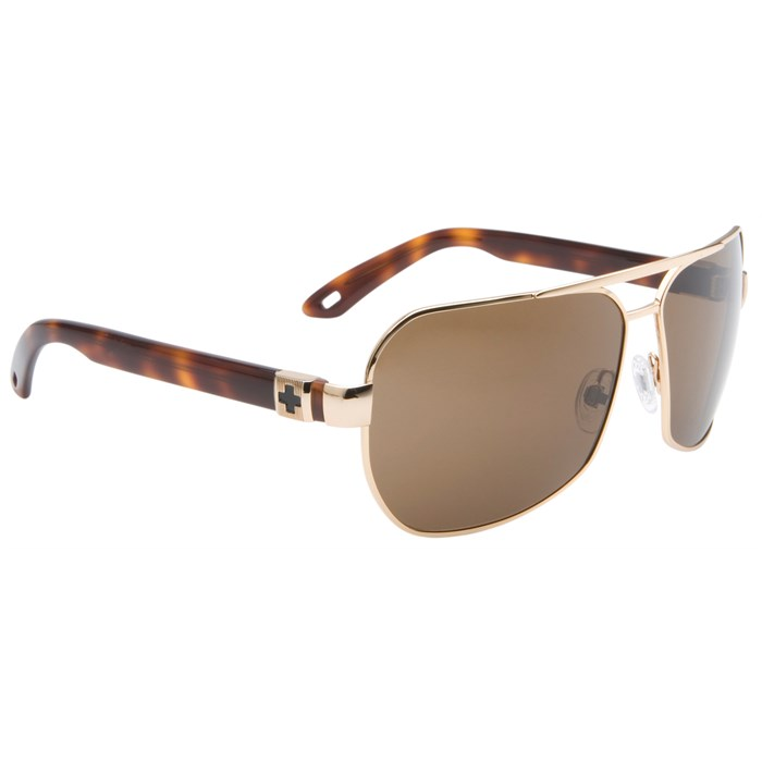 Spy - Rosewood Sunglasses