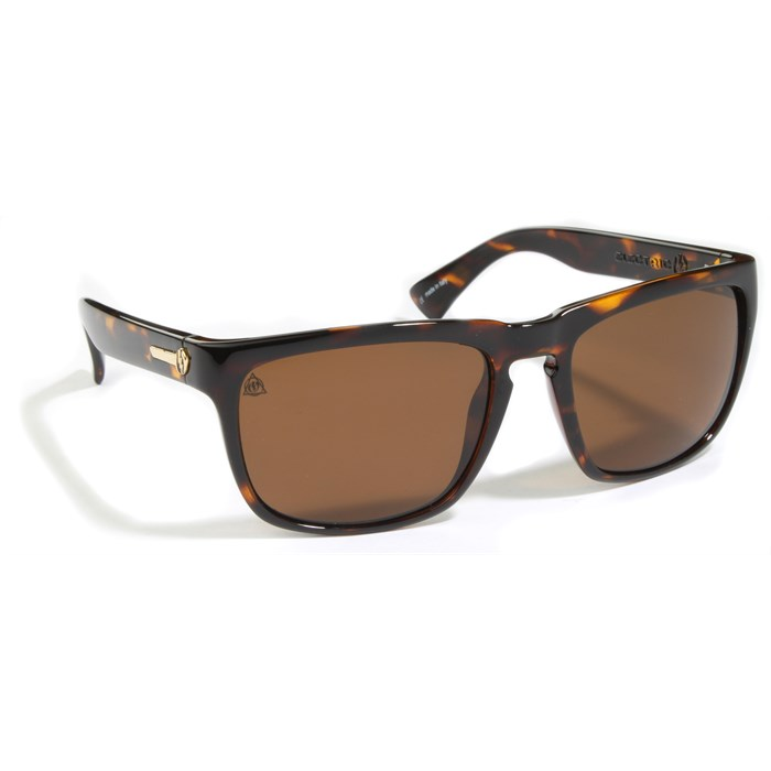 Electric - Electric Knoxville Polarized Sunglasses