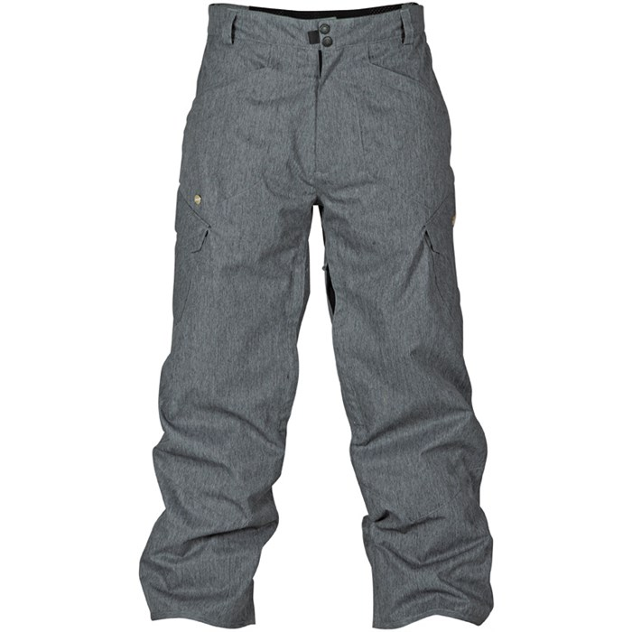 EIRA - Passport Pant