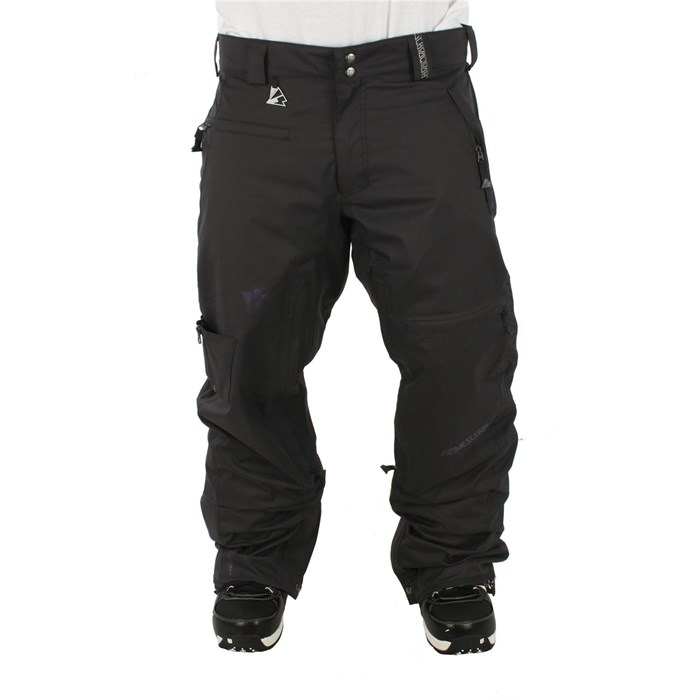 Homeschool Snowboarding - Line Up Pant