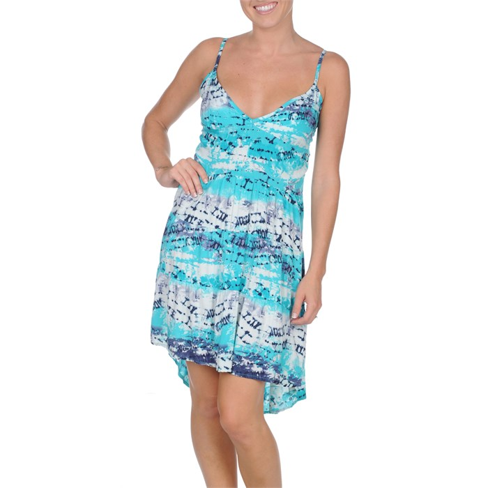 Volcom - Evo High-Lo Dress - Women's