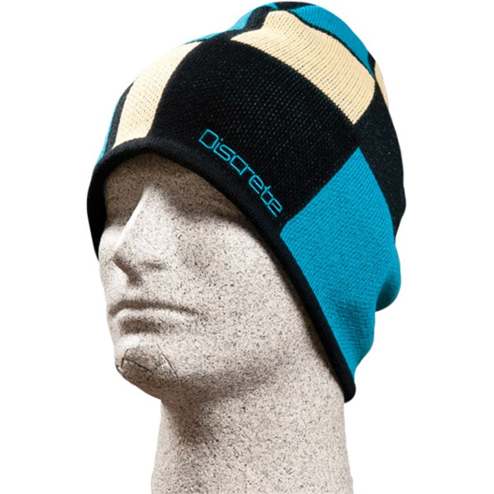 Discrete - Hackintosh Beanie