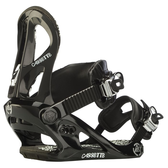 K2 - Cassette Snowboard Bindings - Women's 2012