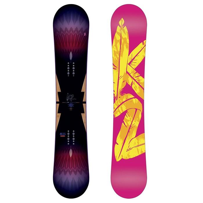 K2 - Wolfpack Snowboard - Women's 2012
