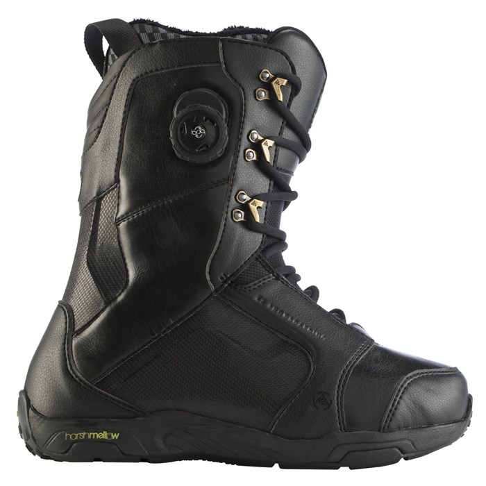 K2 - T1 Snowboard Boots 2012