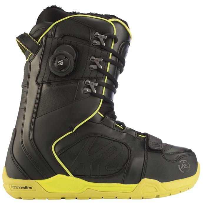 K2 - Darko Snowboard Boots 2012