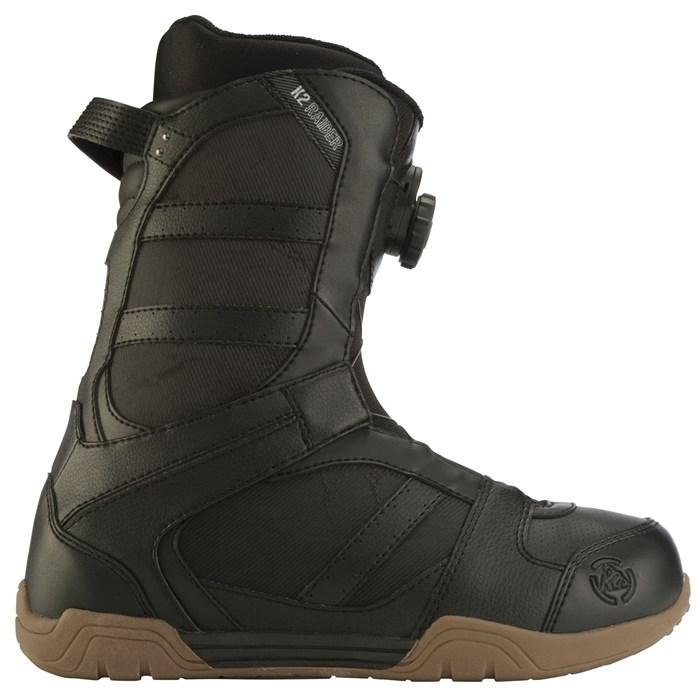 K2 - Raider BOA Coiler Snowboard Boots 2012