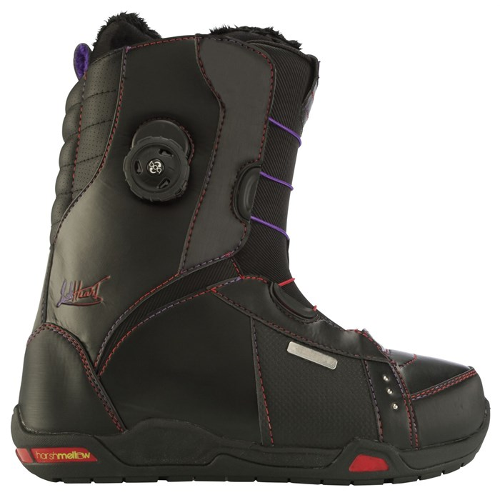 K2 - Lockheart Snowboard Boots - Women's 2012