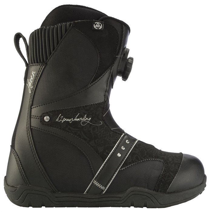 K2 - Haven BOA Coiler Snowboard Boots - Women's 2012