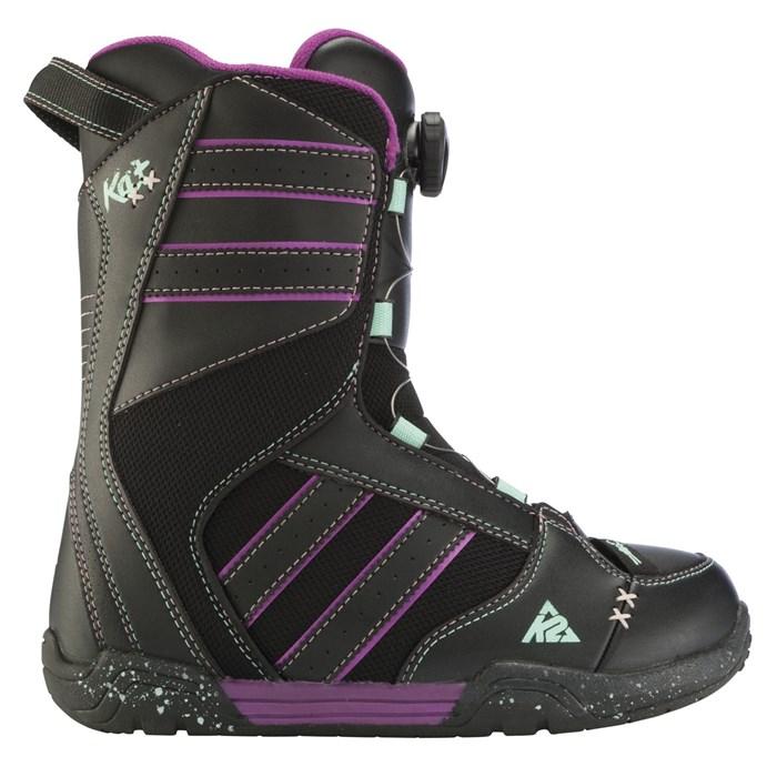 K2 - Kat BOA Snowboard Boots - Girl's 2012