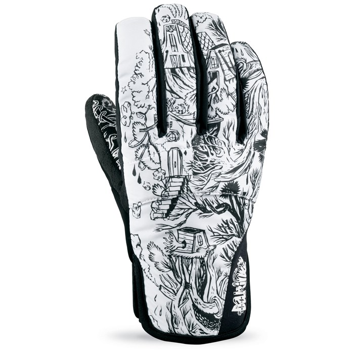 DaKine - Crossfire Gloves