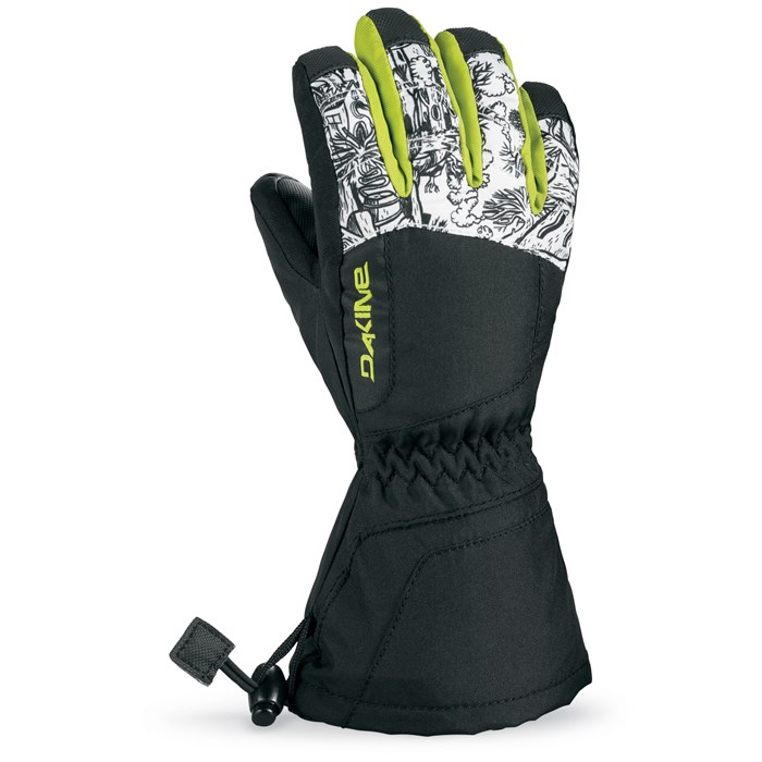 Dakine - DaKine Tracker Jr. Gloves - Kid's