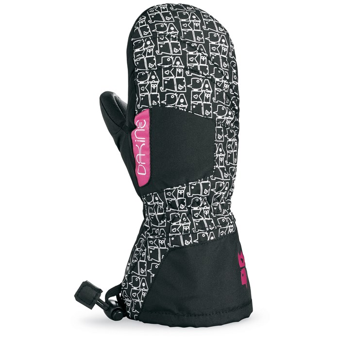 Dakine - DaKine Tracker Mittens - Youth
