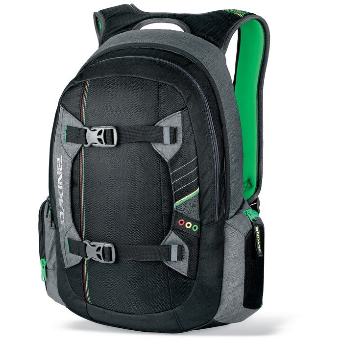 DaKine - DaKine Tanner Hall Team Mission Backpack