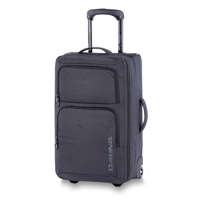 DaKine - Carry On Roller Bag