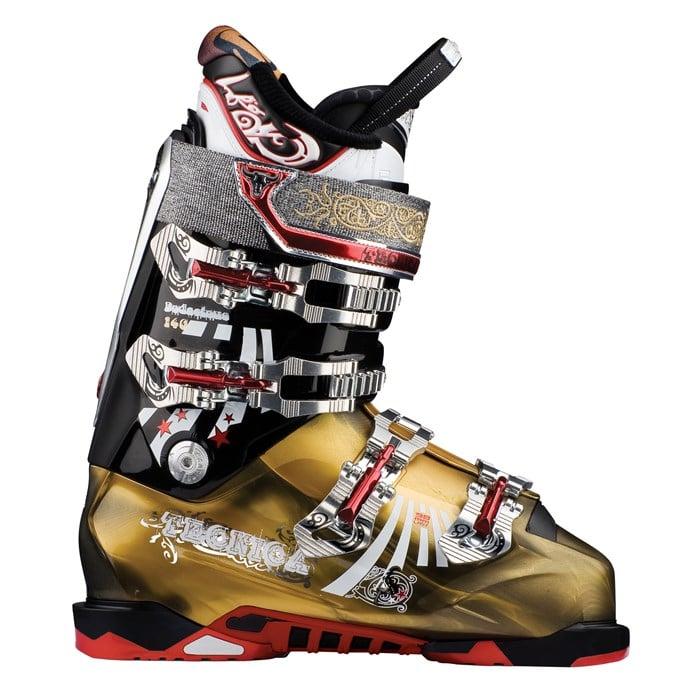 Tecnica - Bodacious Ski Boots 2012