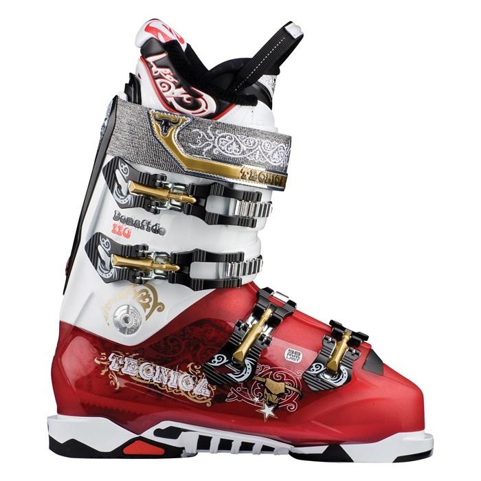 Tecnica - Bonafide Ski Boots 2012