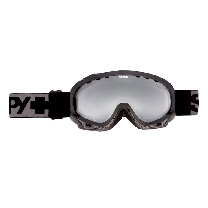 Spy - Soldier Goggles