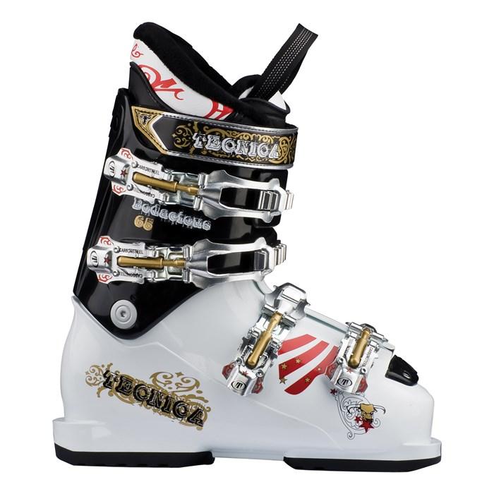 Tecnica - Bodacious 65 Jr Ski Boots - Youth 2012