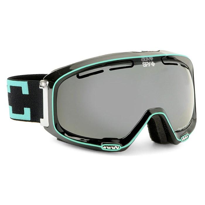 Spy - Bias Goggles
