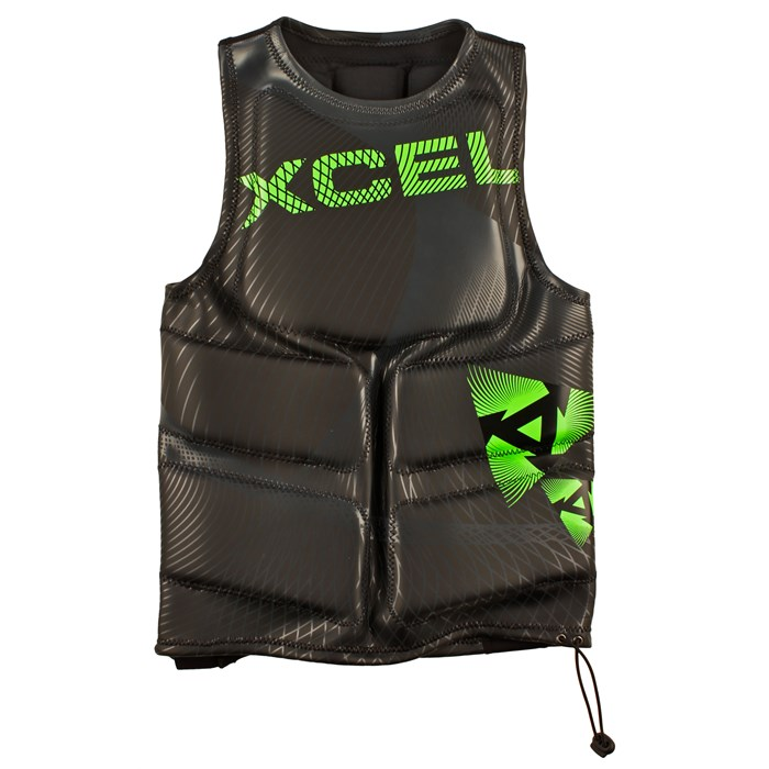 XCEL - Remix 1mm Vest 2011