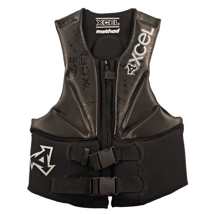 XCEL - Method Impact Vest  2011