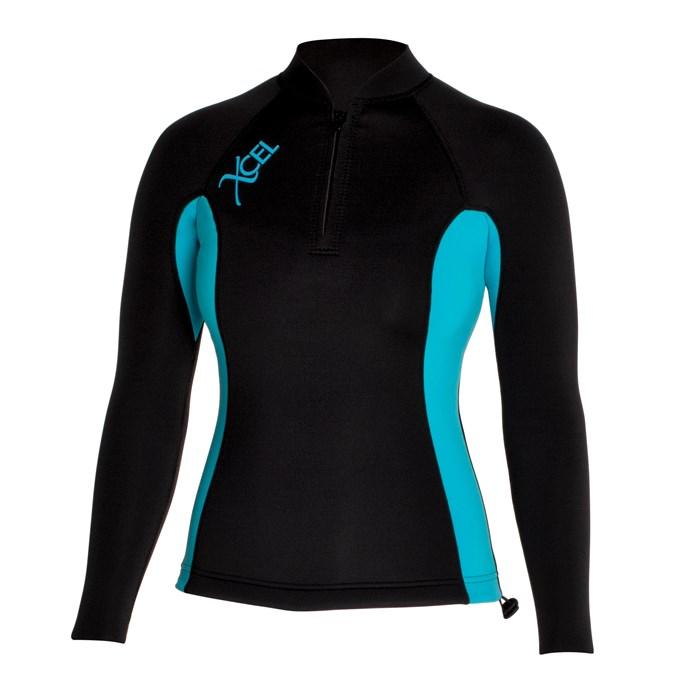 XCEL - XCELerator Front Zip 2/1 Wetsuit Jacket - Women's