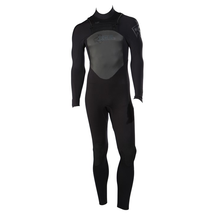 XCEL - X-Flex X-Zip 3/2mm Full Length Wetsuit