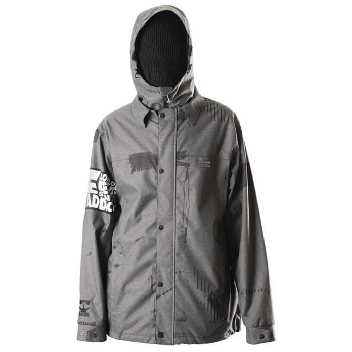 Rome - Drifter Jacket
