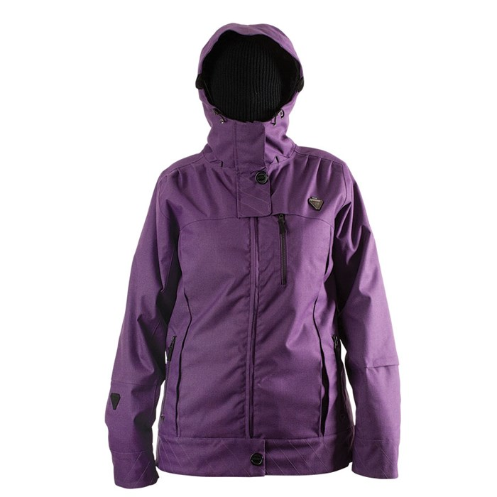 Rome - Suffragette Jacket - Women's