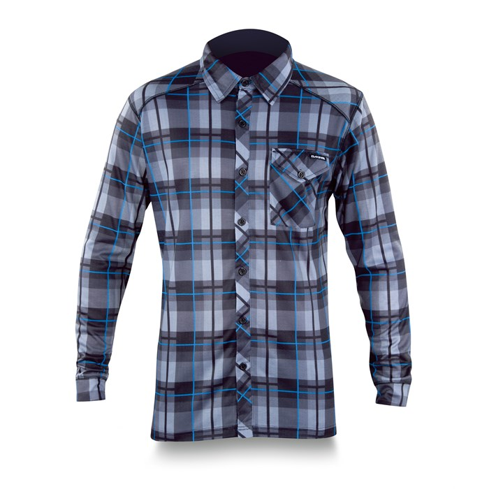 Dakine - DaKine Chester Tech Button Down Shirt