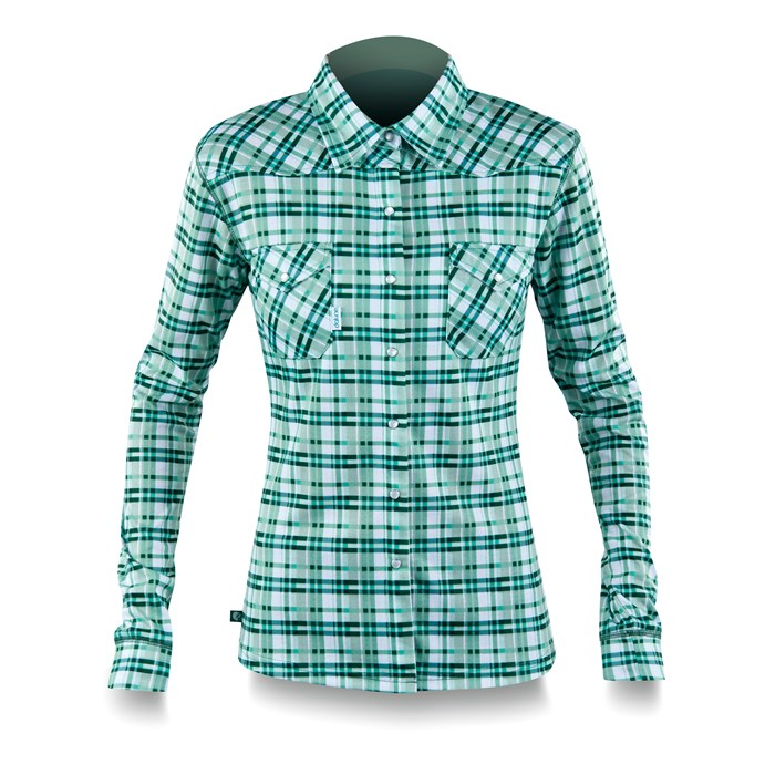 DaKine - Cheyenne Tech Button Down Shirt - Women's