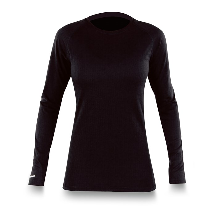DaKine - DaKine Plume Crew Baselayer Top - Women's