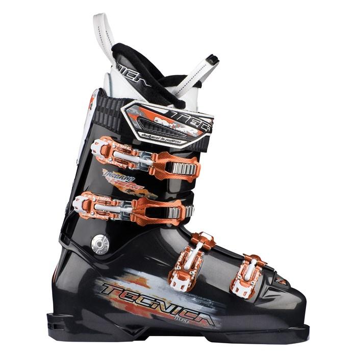 Tecnica Inferno Heat Ski Boots 2012   evo