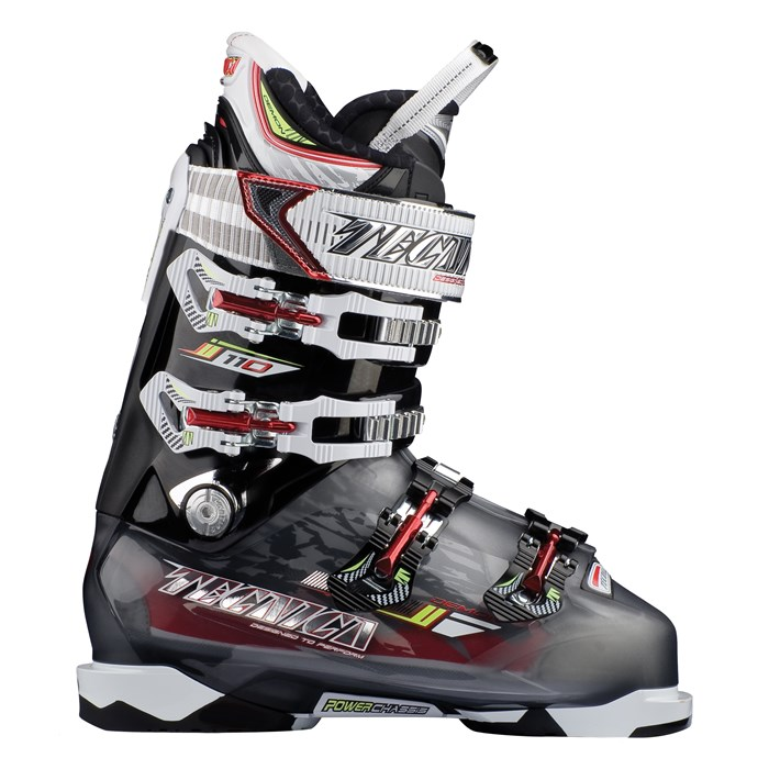 Tecnica - Demon 110 Ski Boots 2012