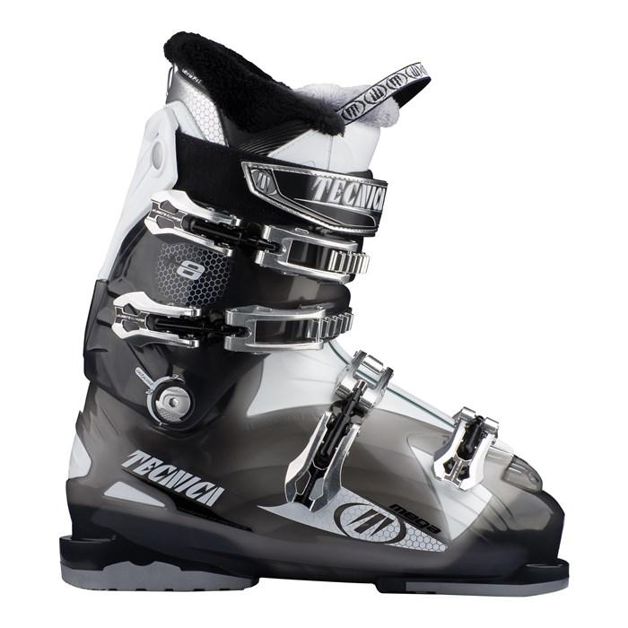 Tecnica - Mega 8 Ski Boots 2012