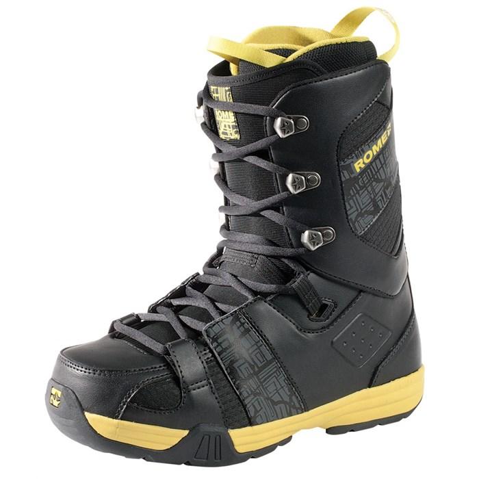 Rome - Bodega Snowboard Boots 2012