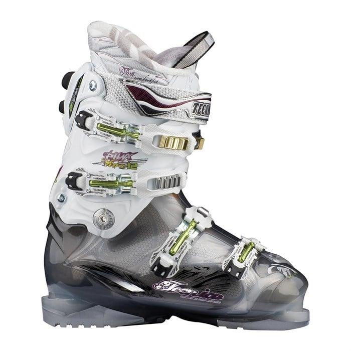 22f57cf21ad Tecnica Viva Phoenix 12 Air Shell Ski Boots - Women's 2012   evo