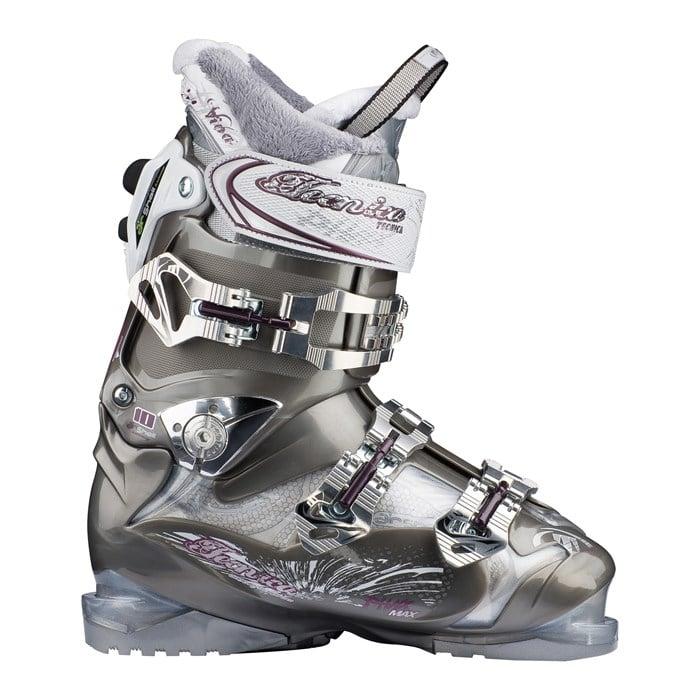Tecnica - Viva Phoenix Max 10 Air Shell Ski Boots - Women's 2012