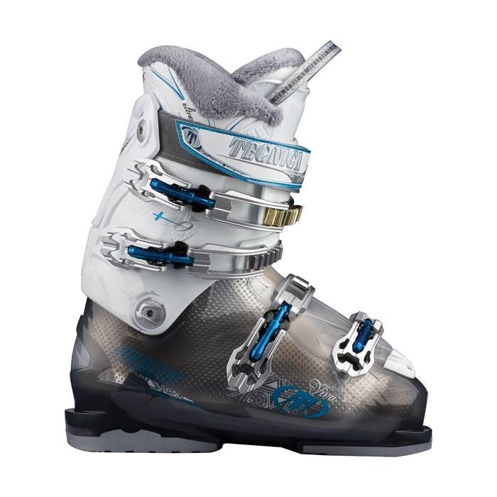 Tecnica - Viva Mega 10 Ski Boots - Women's 2012