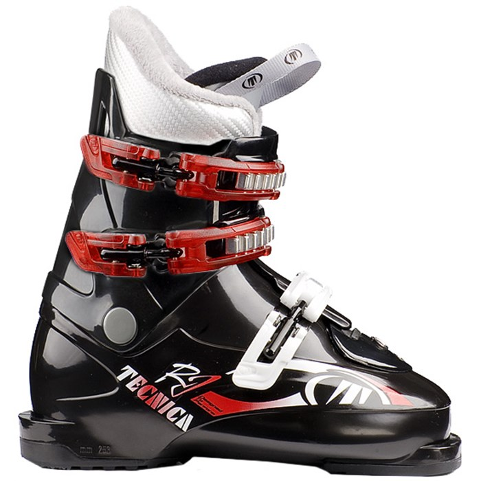 Tecnica - RJ 3 Ski Boots - Youth 2012
