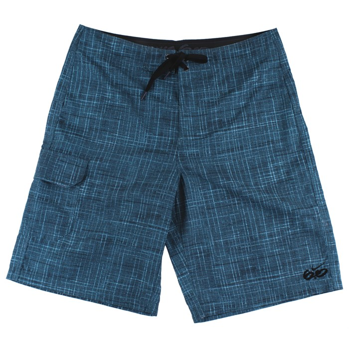 Nike - 6.0 The Other One Print Shorts