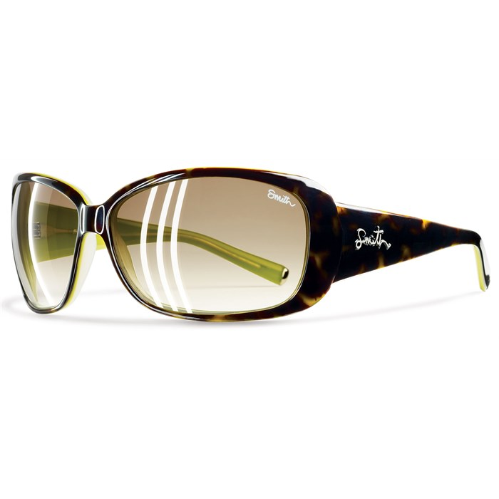 Smith - Shoreline Sunglasses - Women's