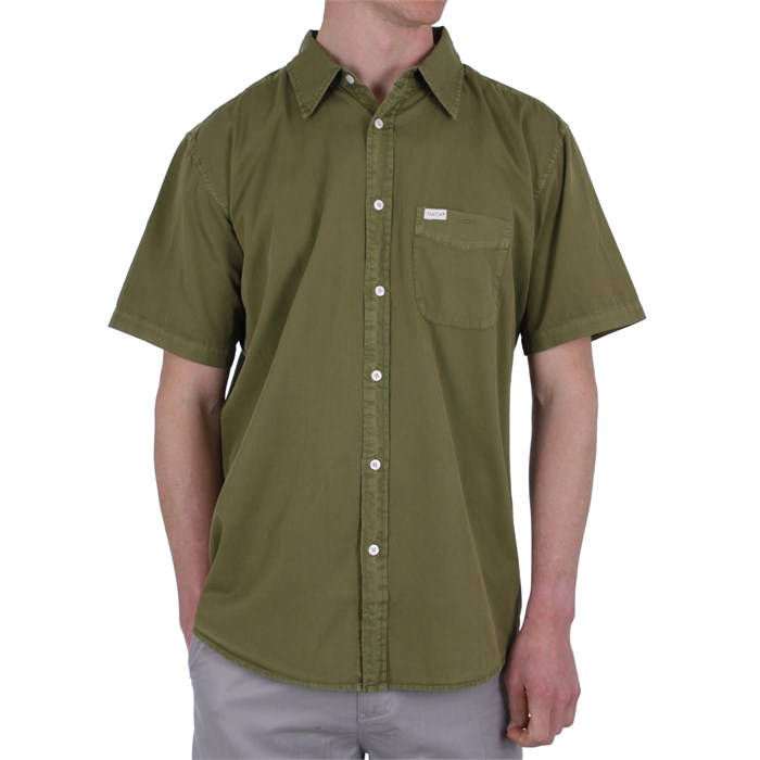 Matix - Mullan Button Down Shirt